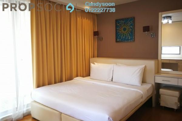 For Rent Condominium at Bintang Fairlane Residences, Bukit Bintang Freehold Fully Furnished 1R/1B 2.8k