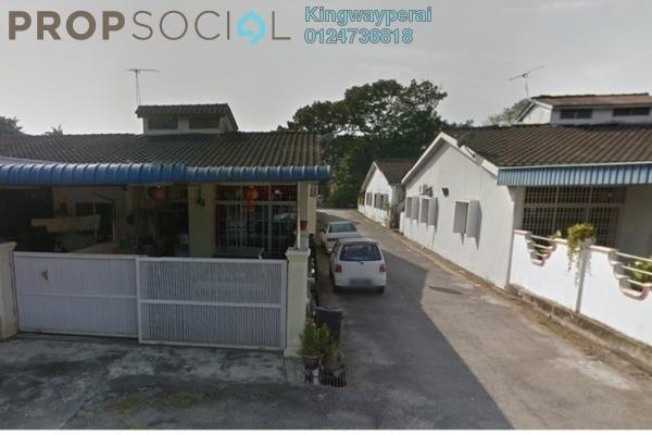 For Rent Terrace at Taman Siakap, Seberang Jaya Freehold Fully Furnished 3R/2B 900translationmissing:en.pricing.unit
