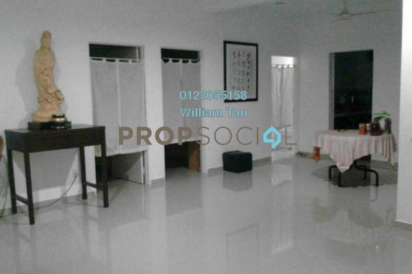 For Sale Semi-Detached at Section 8, Petaling Jaya Leasehold Semi Furnished 4R/3B 788k