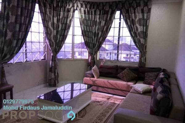 For Sale Condominium at Kelana D'Putera, Kelana Jaya Leasehold Fully Furnished 3R/2B 550k