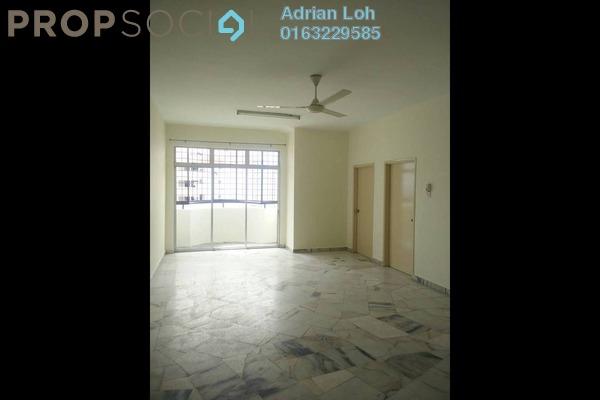 For Sale Apartment at Lagoon Perdana, Bandar Sunway Freehold Unfurnished 3R/1B 235k