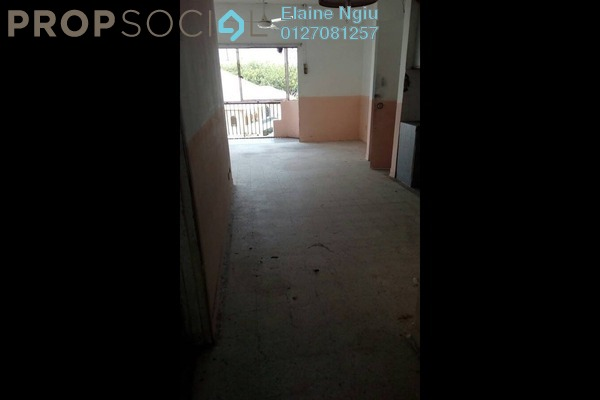 For Sale Apartment at Sri Subang Apartment, Bandar Sunway Freehold Semi Furnished 3R/2B 238k