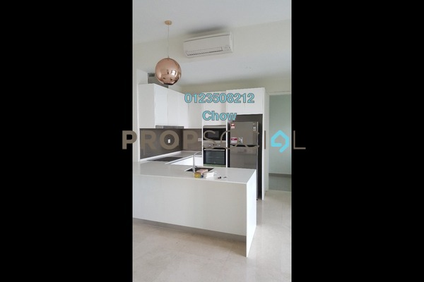 For Sale Condominium at The Greens, TTDI Freehold Fully Furnished 2R/3B 1.5m