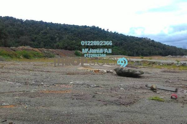 For Sale Land at Taman Desa Gombak, Setapak Freehold Unfurnished 0R/0B 2.8m