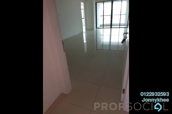 For Sale Condominium at Fortune Perdana Lakeside, Kepong Freehold Semi Furnished 4R/2B 695k