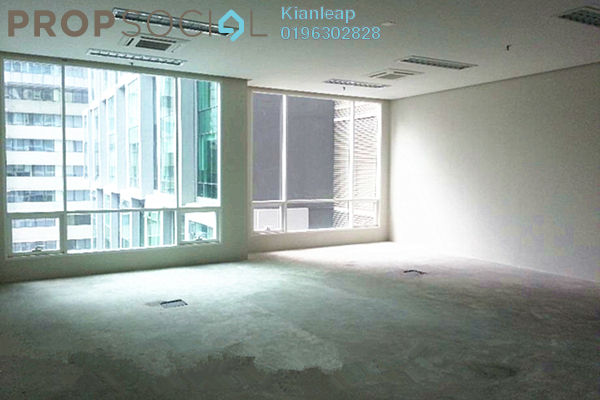 For Rent Shop at Soho Suites, KLCC Freehold Unfurnished 0R/0B 2k