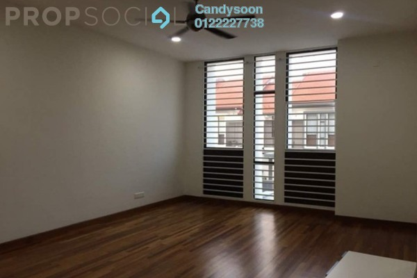 For Rent Terrace at Damai Suria, Ampang Hilir Freehold Unfurnished 4R/5B 2.2k