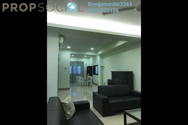 For Sale Terrace at SouthLake, Desa ParkCity Freehold Fully Furnished 4R/3B 1.8m