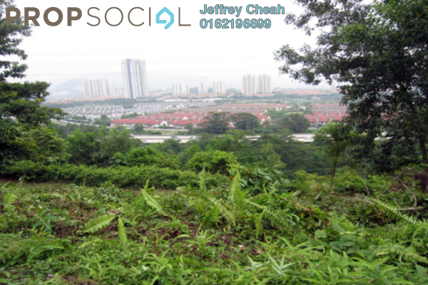 For Sale Land at Country Heights Damansara, Kuala Lumpur Freehold Unfurnished 0R/0B 3.72m