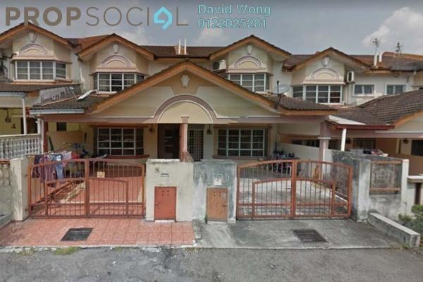 For Sale Terrace at Taman Desa Mewah, Semenyih Freehold Unfurnished 4R/3B 500k