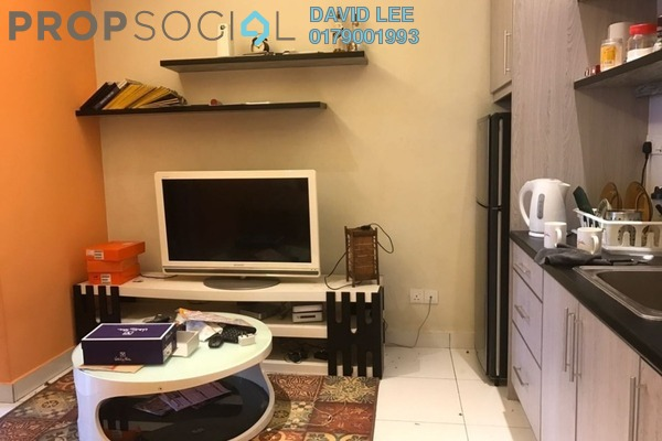 For Rent Condominium at Neo Damansara, Damansara Perdana Freehold Fully Furnished 1R/1B 1.5k