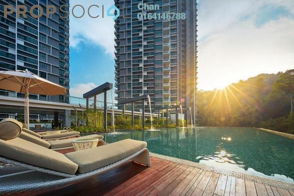 For Sale Condominium at Alila², Tanjung Bungah Freehold Fully Furnished 4R/4B 2m
