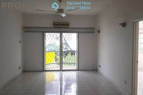For Sale Condominium at Bukit Awansari, Old Klang Road Freehold Semi Furnished 3R/2B 388k