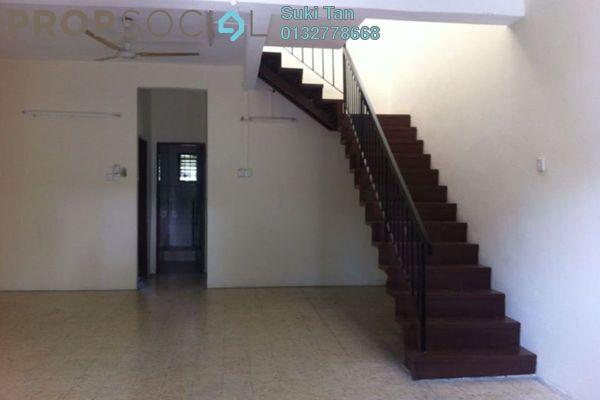 For Sale Terrace at Kepong Baru, Kepong Freehold Semi Furnished 4R/3B 788k