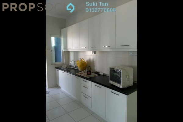 For Sale Condominium at First Residence, Kepong Freehold Semi Furnished 4R/3B 765k