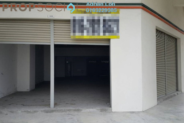 For Rent Shop at Residensi Laguna, Bandar Sunway Freehold Unfurnished 0R/0B 2k