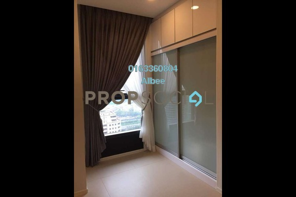 For Rent Condominium at Arcoris, Mont Kiara Freehold Fully Furnished 2R/1B 3.4k