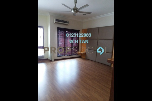 For Sale Terrace at Putra Indah, Putra Heights Freehold Unfurnished 5R/3B 1.6m