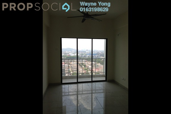 For Rent Condominium at Park 51 Residency, Petaling Jaya Freehold Unfurnished 4R/2B 1.45k
