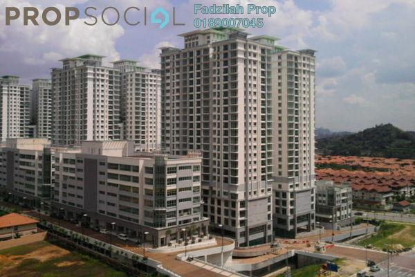 For Rent Office at Solaris Dutamas, Dutamas Freehold Unfurnished 0R/0B 2.5k