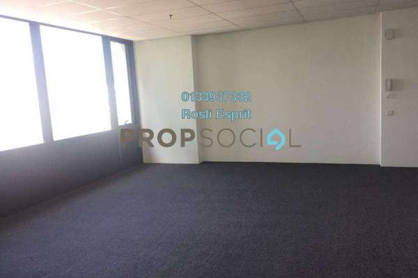 For Rent Office at Arcoris, Mont Kiara Freehold Semi Furnished 0R/1B 2.8k