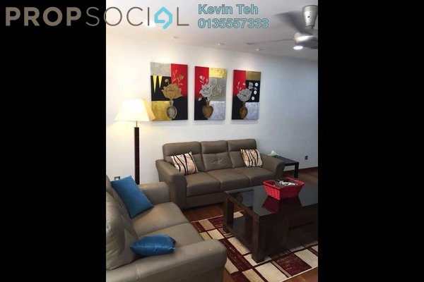 For Rent Condominium at Mont Kiara Pelangi, Mont Kiara Freehold Fully Furnished 3R/2B 5k