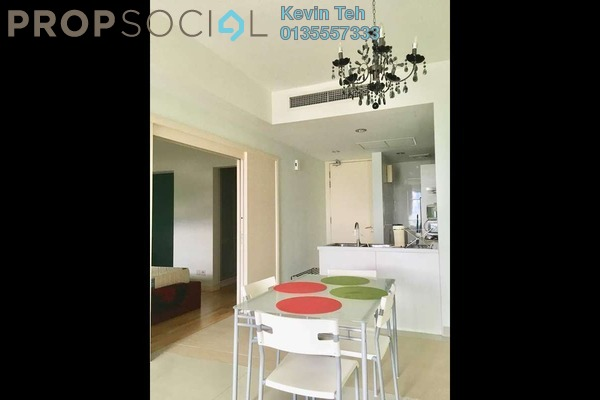 For Rent Condominium at Solaris Dutamas, Dutamas Freehold Fully Furnished 1R/1B 2.7k