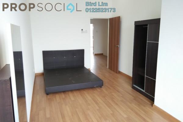 For Rent Terrace at Ridgeview Residences, Kajang Freehold Semi Furnished 5R/3B 1.9k