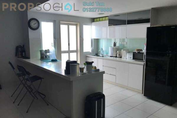 For Sale Condominium at First Residence, Kepong Freehold Fully Furnished 4R/3B 780k
