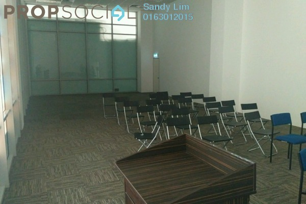 For Rent Office at The Icon, KLCC Freehold Unfurnished 0R/0B 7.35k