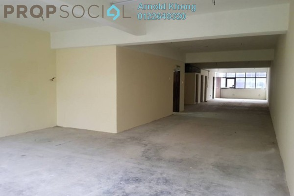 For Rent Shop at Taman Melawati, Melawati Freehold Unfurnished 0R/2B 1.55k