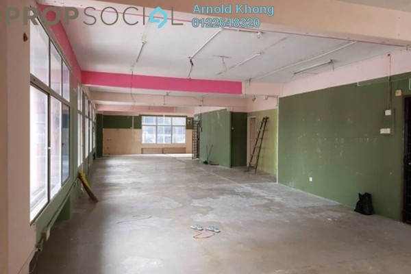 For Rent Shop at Taman Melawati, Melawati Freehold Unfurnished 0R/2B 2.4k