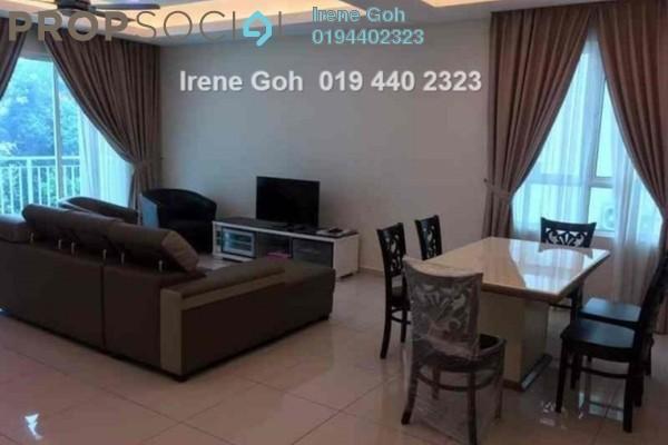 For Rent Condominium at Fiera Vista, Sungai Ara Freehold Fully Furnished 4R/4B 3k