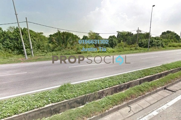 For Sale Land at Kapar Industrial Park, Kapar Leasehold Unfurnished 0R/0B 3.6m
