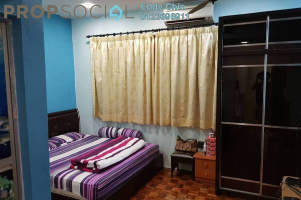 For Sale Terrace at Taman Puchong Indah, Puchong Freehold Fully Furnished 4R/3B 485k