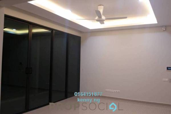 For Sale Serviced Residence at Twin Arkz, Bukit Jalil Freehold Semi Furnished 3R/2B 948k