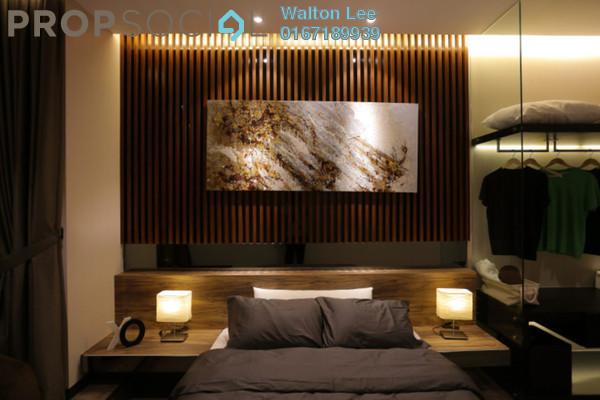 For Rent Condominium at D'Sands Residence, Old Klang Road Freehold Unfurnished 3R/2B 2k