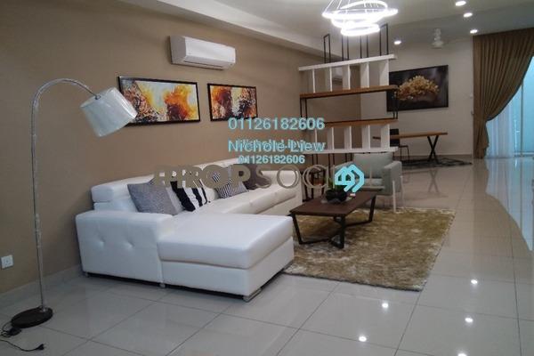 For Sale Link at Kajang East, Semenyih Freehold Unfurnished 4R/3B 736k