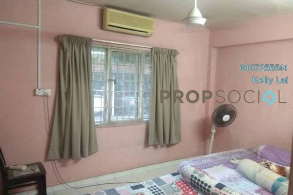 For Sale Condominium at Aman Puri, Kepong Freehold Semi Furnished 3R/2B 280k