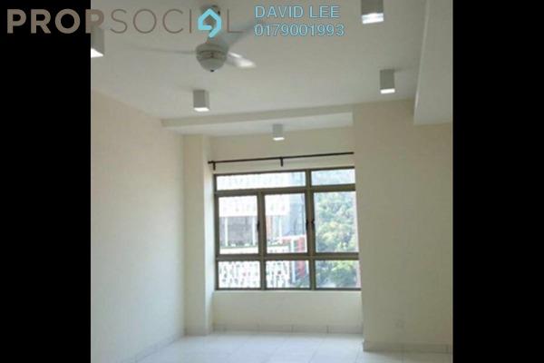 For Rent SoHo/Studio at Neo Damansara, Damansara Perdana Freehold Unfurnished 1R/1B 1.1k