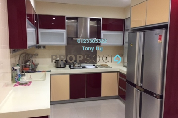For Sale Condominium at Sutramas, Dutamas Freehold Fully Furnished 5R/4B 1.15m