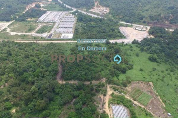 For Sale Land at Bandar Puncak Alam, Kuala Selangor Freehold Unfurnished 0R/0B 2.5m