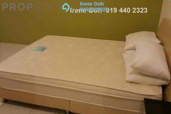 For Rent Condominium at Birch The Plaza, Georgetown Freehold Fully Furnished 2R/2B 1.8k