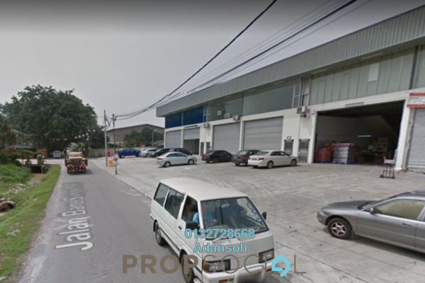 For Rent Factory at Kampung Baru Sungai Buloh, Sungai Buloh Freehold Unfurnished 0R/0B 4.25k