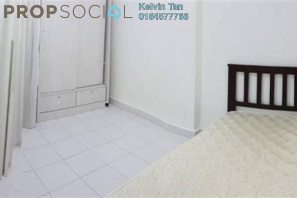 For Rent Condominium at Tanjung Park, Tanjung Tokong Freehold Fully Furnished 3R/2B 1.7k