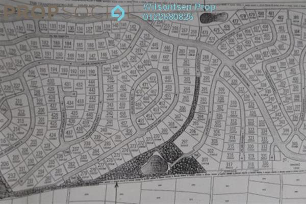 For Sale Land at Country Heights Damansara, Kuala Lumpur Freehold Unfurnished 0R/0B 4.29m