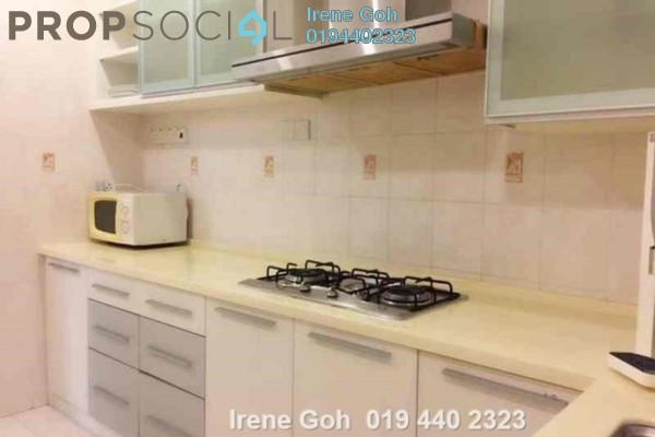 For Sale Condominium at Regency Heights, Sungai Ara Freehold Fully Furnished 3R/2B 590k