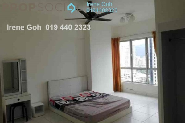 For Rent Condominium at Elit Heights, Bayan Baru Freehold Fully Furnished 4R/2B 2.3k