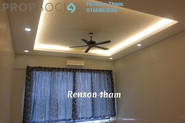 For Rent Condominium at Setia Walk, Pusat Bandar Puchong Freehold Semi Furnished 2R/2B 1.8k