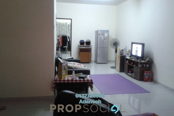 For Sale Townhouse at Amansiara, Selayang Freehold Unfurnished 3R/2B 410k